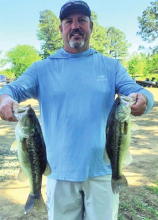 Many Bass Club's May 2021 Tournament Results