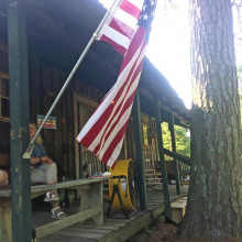 Grand Cane is the Proud Home of Franklin Farms, LLC – 6 Generations of a Local Family Farm