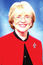 LPB CEO and President Beth Courtney Honored as Broadcaster of the Year