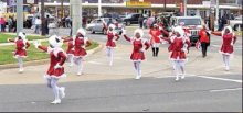 Mansfield's Christmas Parade Ready to Roll December 14