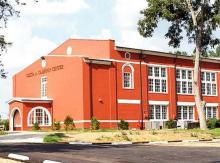 DPPJ Votes to Accept Donation of Clista Calhoun Center