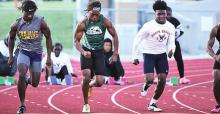 NDHS Track Meet Photo Highlights