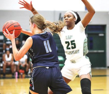 MHS Basketball has a Great Week with wins for the Lady Wolverines and Wolverines