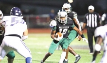 Wolverines Fall to Raiders in Tough Friday Night Battle