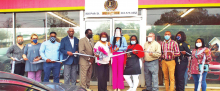 DeSoto Chamber Celebrates Divine Beauty Supply Grand Opening with Ribbon Cutting