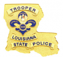 LSP Reports Three Killed in Two Separate DeSoto Parish Crashes on Labor Day