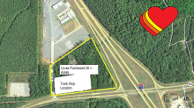 Love's Travel Stops Announces Plans to Build in Mansfield Area