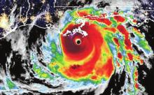 Ida Wrecks Southeast Louisiana