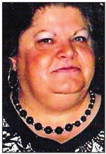 LINDA KAYE JOHNSON