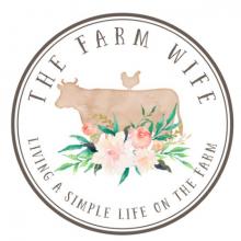 The Farm Wife: