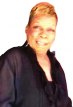 """SISTER DIANNE """"COOKIE"""" MICHELLE STRATTON CARROLL"""