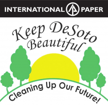 Tree Planting and Giveaway Celebrating International Paper's Mansfield Mill's 40th Anniversary