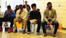LHS Celebrates Black History with Program