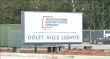 SWEPCO to Seek Regulatory Approval to Retire Dolet Hills Power Plant by End of 2026