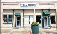 Extra! Extra! The Enterprise Celebrates Its 116th Business Milestone