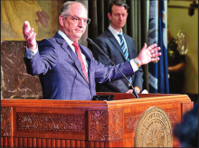 Gov. Edwards: LA Moves to Phase One on May 15; Stay at Home Order Lifted for Louisianans