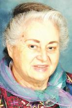 ELIZABETH ALLENE FOREMAN LOTT