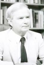 DR. BERNARD SHADOIN