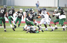 The Battle of I-49 Ends with Wolverine Loss