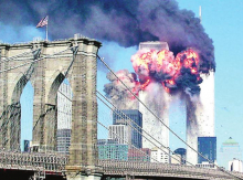 Remembering the 9-11 Attack on Patriot Day; We Must Never Forget!