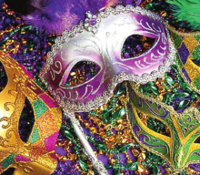 Grand Cane to Hold Inaugural Mardi Gras Parade this Saturday