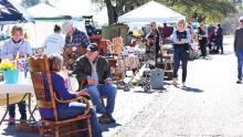 Village Market at Grand Cane Set for Saturday, April 17